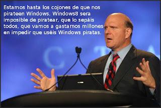 Windows8, una pesadilla que cada vez puede ser mas difícil de crackear