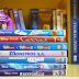TOP 3 - Animações da Disney/Pixar