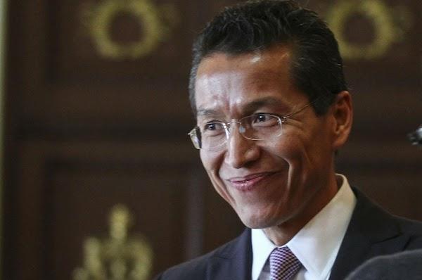 Tenga vergüenza y renuncie, dice exjefe del SAT a Ruiz Esparza