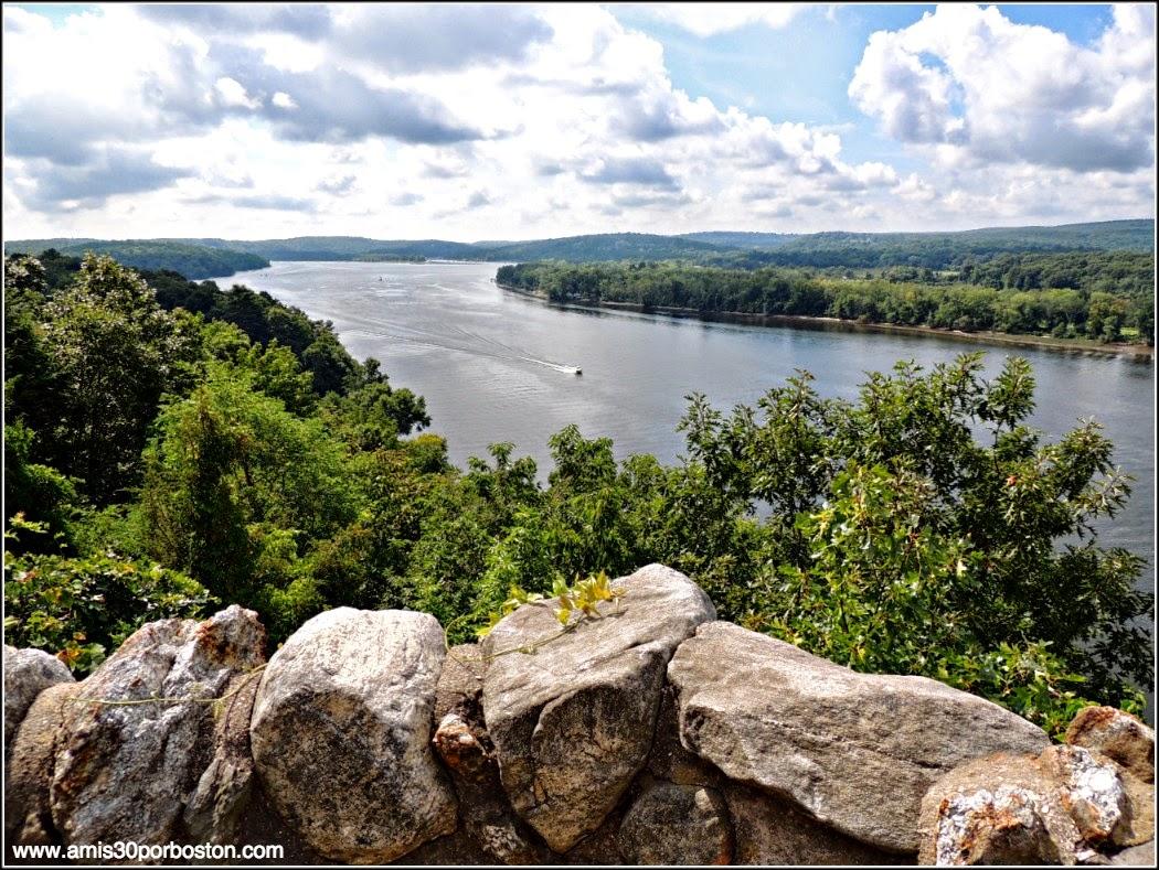 Río Connecticut