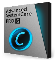 Advanced SystemCare Pro 6.4.0.289