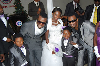 a7 We Got Plenty Pictures from Chinedu Ikedieze Akis White Wedding