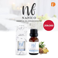 Dusdusan Nafico Essential Oil Immune Booster ANDHIMIND
