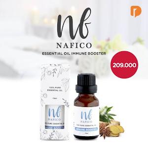 Nafico Essential Oil Immune Booster