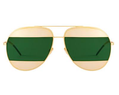 oculos dior split