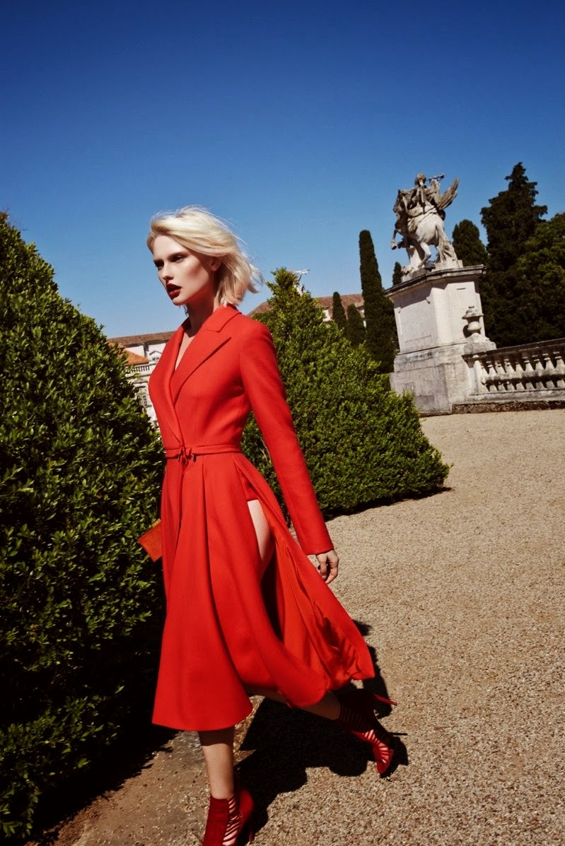 Anna-Emilia-Seewald-Wears-Red-For-Grazia-Germany-06