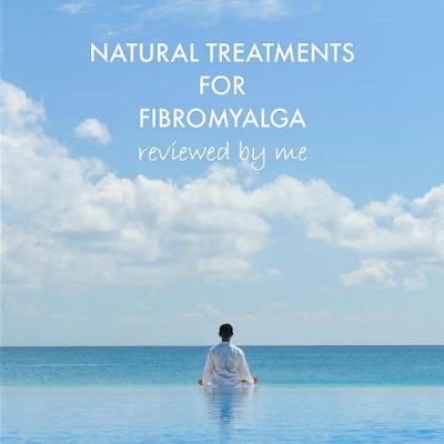 AlternativeTreatments for Fibromyalgia