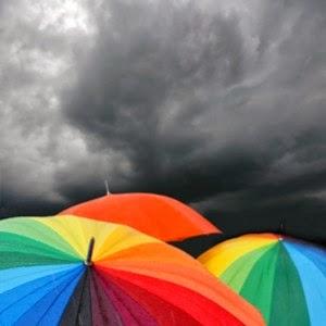 Al mal tiempo buena cara