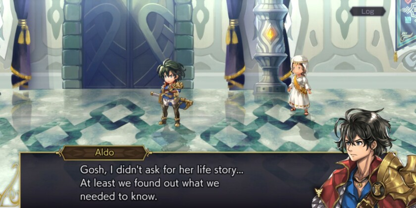 Another Eden Screenshot 01