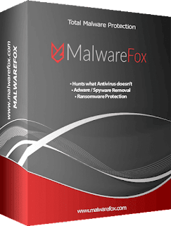 MalwareFox Pro with Activation License Key for 1 Year