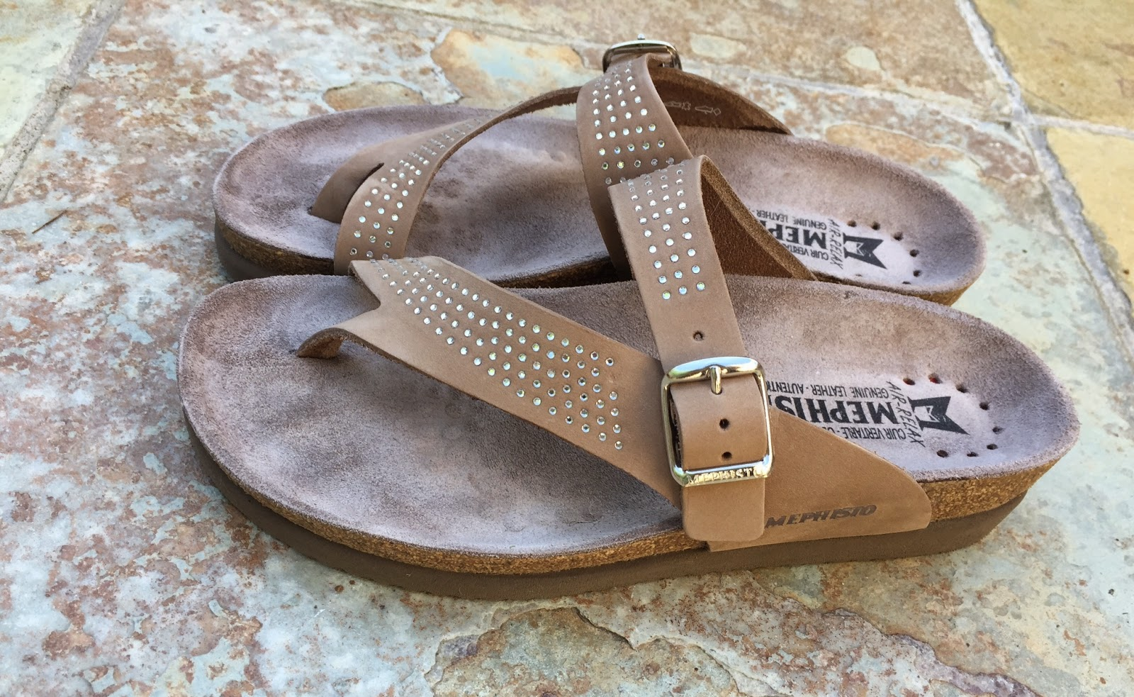 d9178fab6a95 Style + Comfort  Mephisto Footwear Review - Fashion Should Be Fun