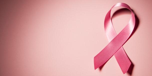 cancer du sein ruban