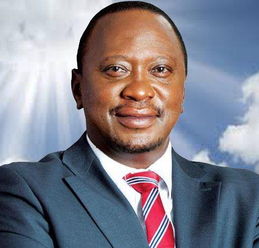 President Uhuru Muigai Kenyatta