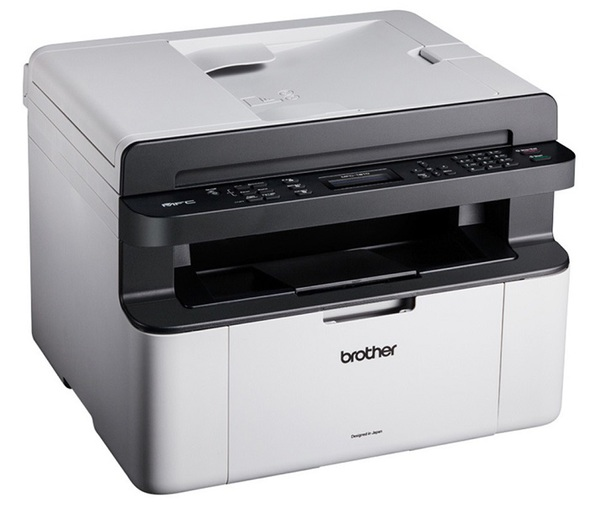 Brother T420 Scanner Driver Download
