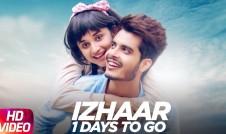 Gurnazar [Izhaar Song] is Now Top 10 Punjabi Songs Updated Weekly Punjabi Hit Songs Video
