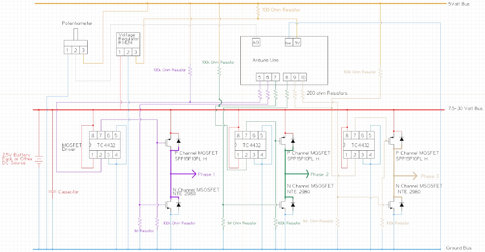 3 phase ups wiring diagram circuit ac for inverter get free image about