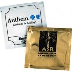 Promotional Sunscreen Packets