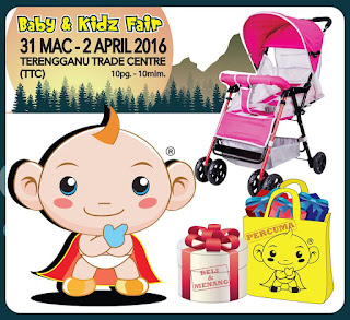 Baby and Kidz Fair Terbaru