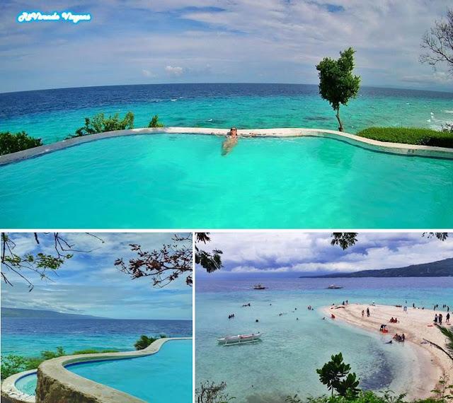 Sumilon Island. Filipinas