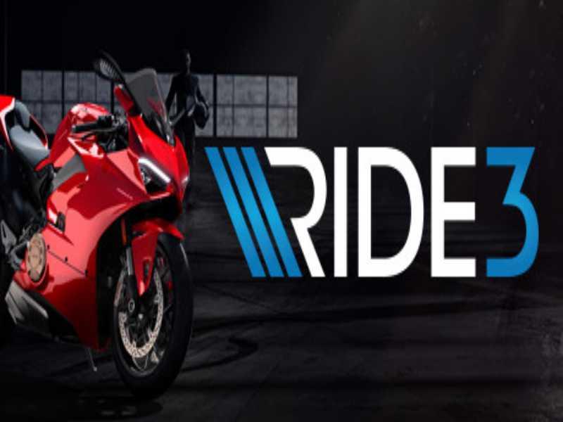 RIDE 3 Game Free Download For PC Laptop Setup