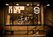 SWERVE Bike Shop- Oberlin