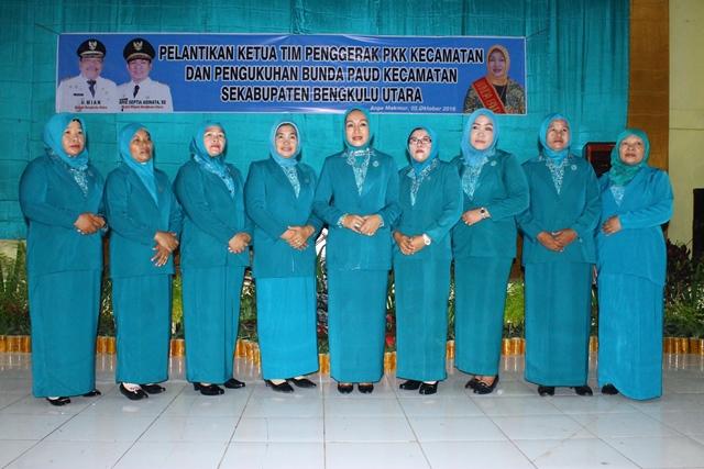 Baju Seragam Tp Pkk Mempunyai Seragam Nasional
