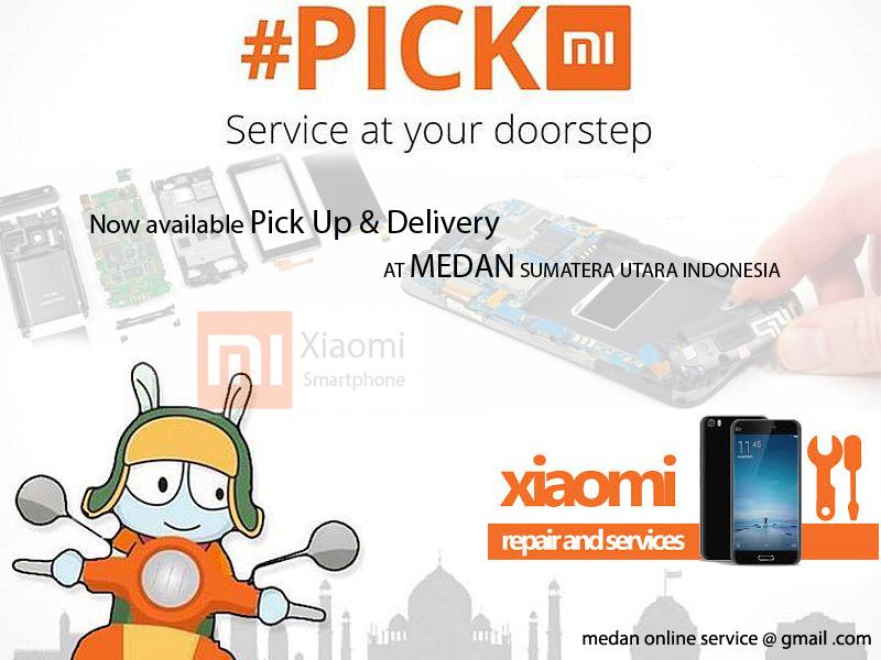 Loker Xiaomi Medan