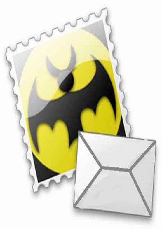 Download The Bat Software for PC free full version