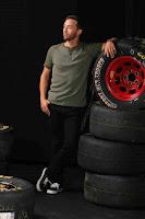 Tanner Thorson - 2018 #NASCAR Next class