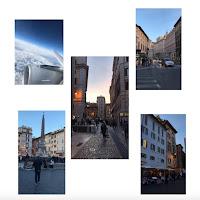 Reisetagebuch - Eine Woche In Rom