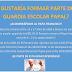 ¿TE GUSTARÍA FORMAR PARTE DE LA GUARDIA ESCOLAR PAPAL?