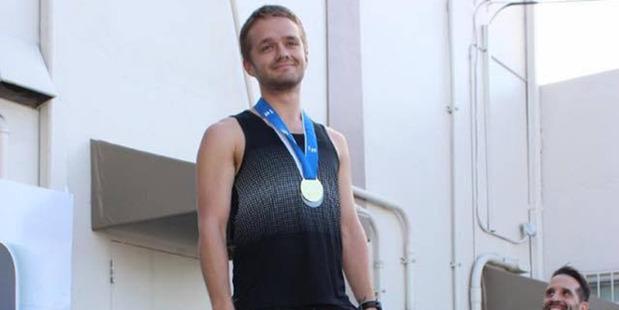 Hamish Macdonald probes death of Matthew Dawson-Clarke for Foreign Correspondent