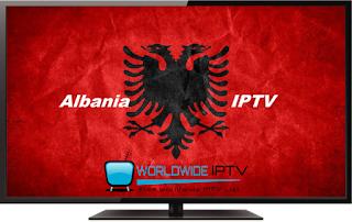 Free Albania IPTV links