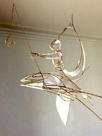 Sylvain Bossut : Sculpture