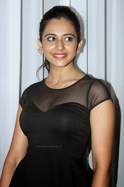 Rakul Preet Singh Next Movie With NagaChaitanya