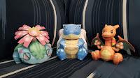 Pokemon 20th Anniversary Special – Pokedolls Set