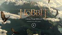 Gioca alle battaglie nella Terra di Mezzo sul sito Google per The Hobbit
