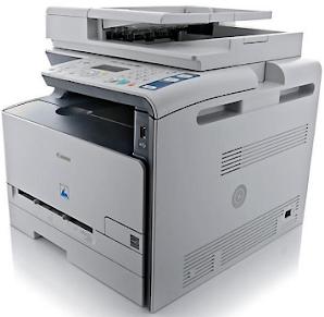 Impresora Driver Canon MF8040Cn Impresora para Windows y Mac