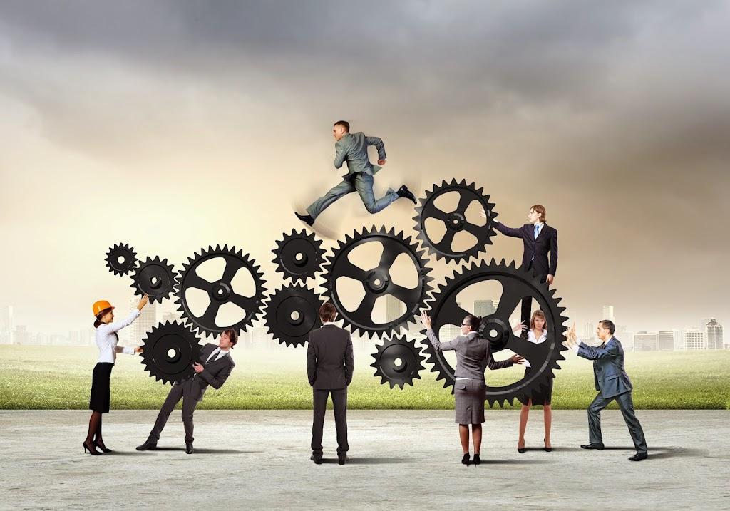 [鄭博仁]創業競爭白熱化,「機構化天使」角色加重