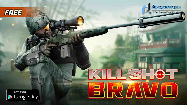 Kill Shot Bravo Mod APK Images