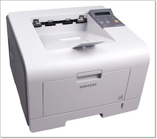 تعريف Samsung ML-3470d