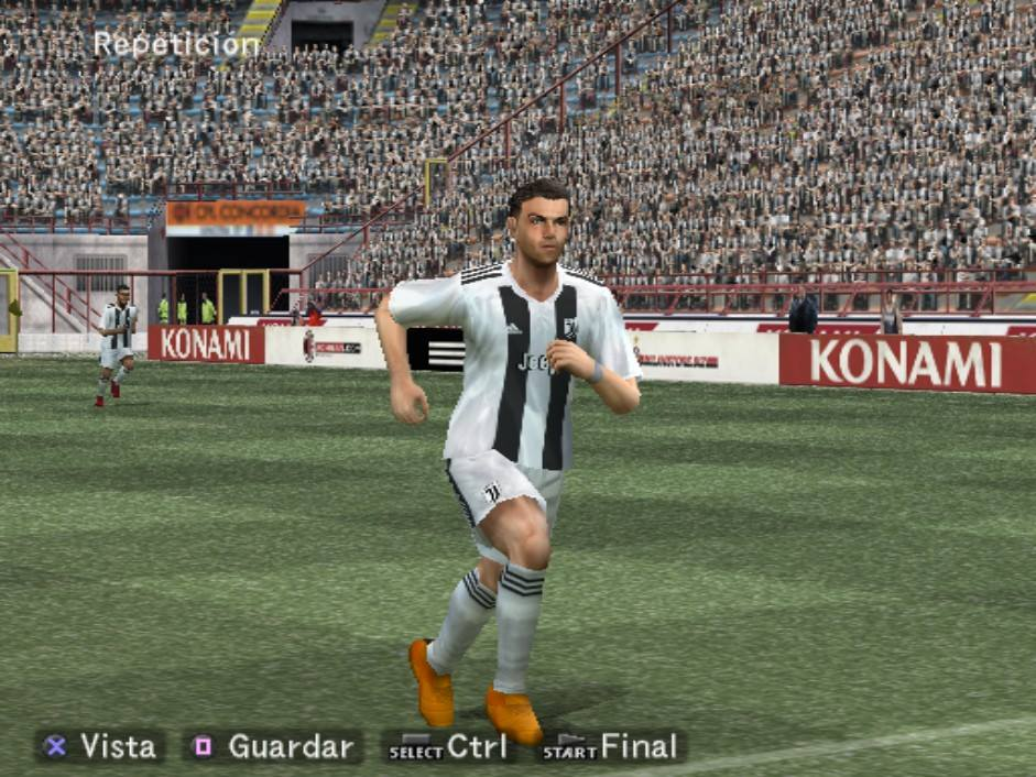 pes 2008 crack file download