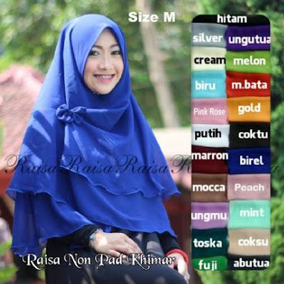 tutorial hijab segi empat zaskia adya mecca
