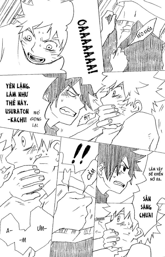 Hình ảnh  NaruSasu4ever %2525252013%25252520Year old%25252520Report 009 in Naruto Doujinshi - White paper