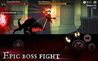 Shadow of Death: Dark Knight Mod