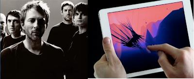 PolyFauna, la aplicación de Radiohead