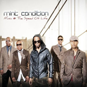Mint Condition - Music @ The Speed of Life