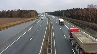 Neue mögliche Trasse der Autobahn A39 auf Elbe-Seitenkanal