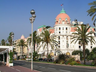 Best Hotels In Nice - France