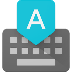 Google Keyboard Apk